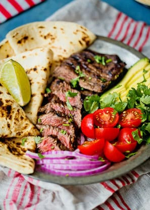 Carne Asada 2 297x416 - Carne Asada Recipe (How To Make Carne Asada)