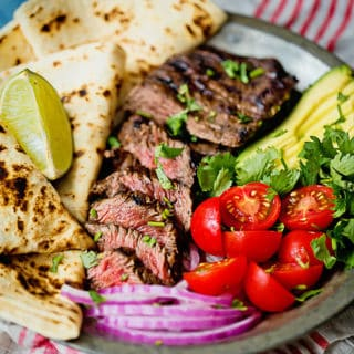 How To Make Carne Asada Recipe