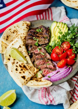 Carne Asada 5 297x416 - Carne Asada Recipe (How To Make Carne Asada)