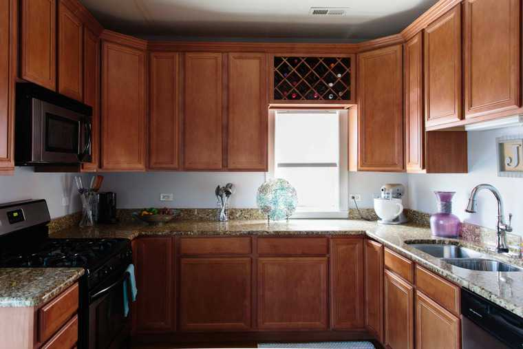 A Refreshing Kitchen Upgrade With Delta Faucet! Check Out This Blogpost  About My Amazing Kitchen