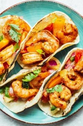Jerk Shrimp 277x416 - Jerk Shrimp Tacos