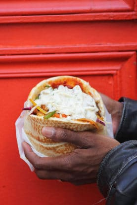 L'As du Fallafel - Where to Eat In Paris | Grandbaby Cakes