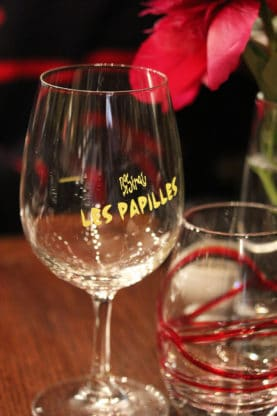 Les Papilles - Where to Eat in Paris | Grandbaby Cakes