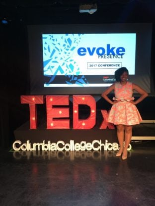 My Tedx Talk | Grandbaby Cakes