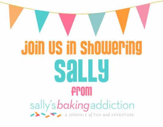 Sally's Baby Shower