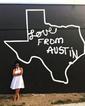 What to Do In Austin Photo of Love From Austin 333x416 - What To Do in Austin: The Ultimate Guide to Austin Texas