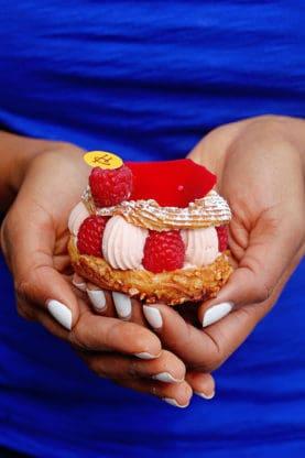 Paris Sweets 11pierre hermes 277x416 - The Best Paris Sweets