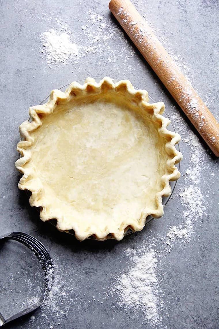 Jocelyn Delk Adams's Blog - Perfect Pie Crust Recipe ...