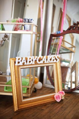 Baby Shower Ideas - Baby Shower Decorations