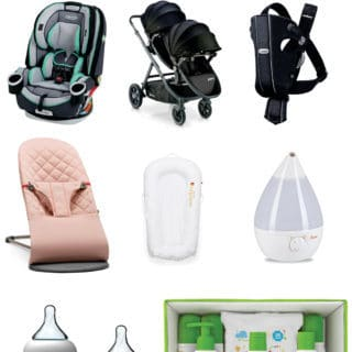 Best Baby Registry Items