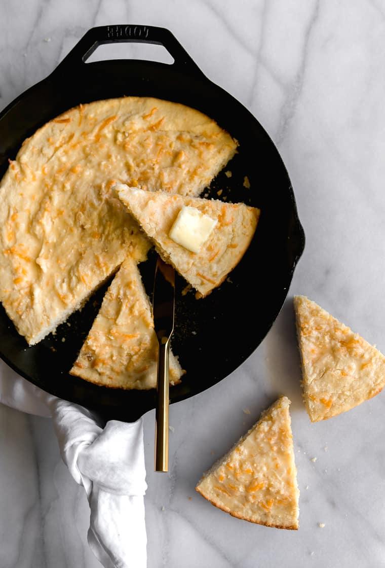 Easy Mexican Cornbread Recipe Grandbaby Cakes
