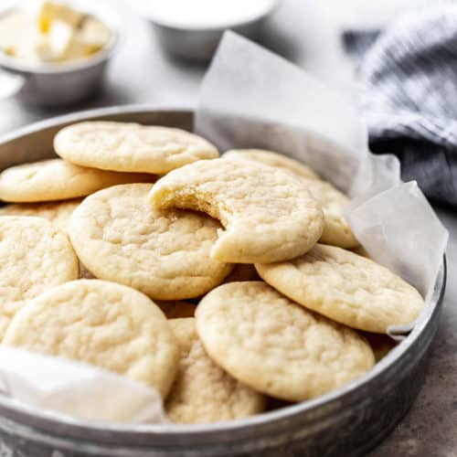 The Best Southern Tea Cakes Recipe Online Grandbaby Cakes