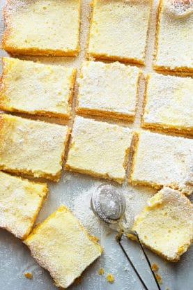 Ooey Gooey Butter Cake Recipe 2 277x416 - Ooey Gooey Butter Cake Recipe