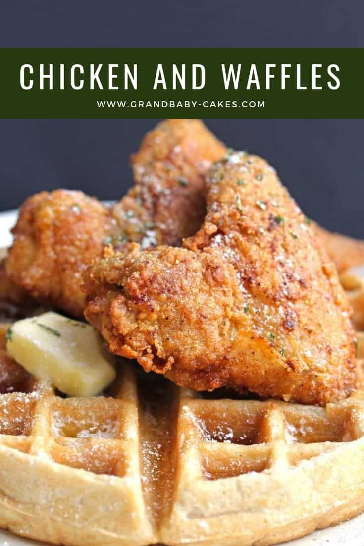 Roscoes Chicken Waffles - thenextideatest.com