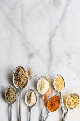 homemade cajun seasoning 1 277x416 - Cajun Seasoning Recipe