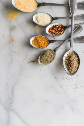 Jerk Seasoning Recipe | Grandbaby Cakes