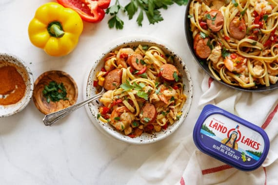 What is Jambalaya? - Easy Jambalaya Pasta Recipe #jambalaya #pasta
