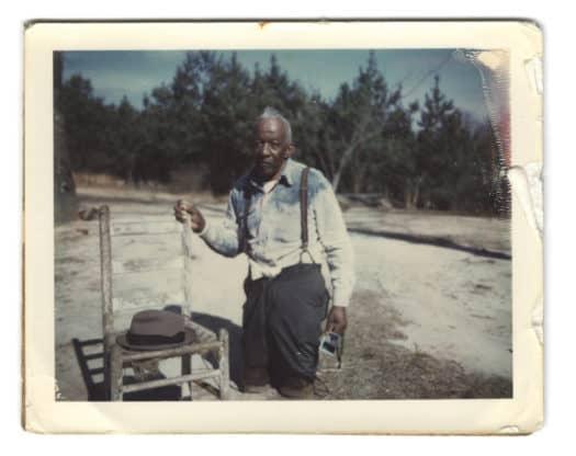 AncestryDNA - Jollof Rice