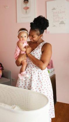 Baby Sleep Training - When to Start Sleep Training Baby? Baby Sleep Regression