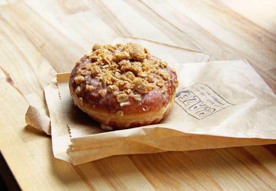 Glazed Gourmet Doughnuts 570x395 - Charleston Restaurants (Best Restaurants in Charleston SC)