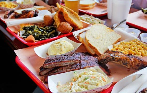 Restaurants in Charleston SC - Rodney Scott's | Grandbaby Cakes