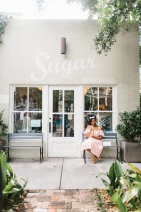 Best Charleston Restaurants - Sugar Bakeshop | Grandbaby Cakes