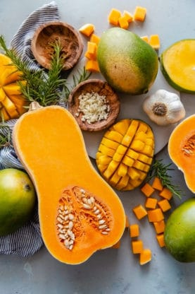 How to Cook Butternut Squash - Butternut Squash Recipes
