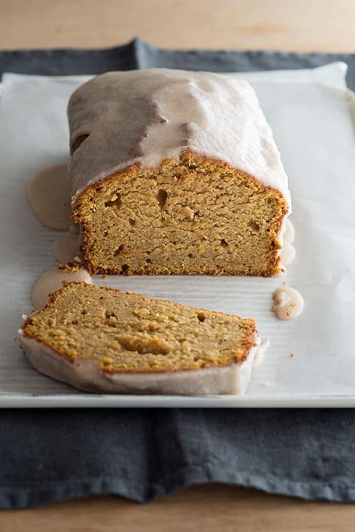 Sweet Potato Cake 3 - Sweet Potato Pound Cake Recipe