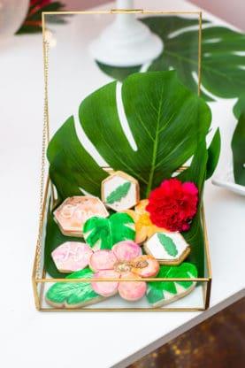 First Birthday Party Ideas - Hawaiian Luau