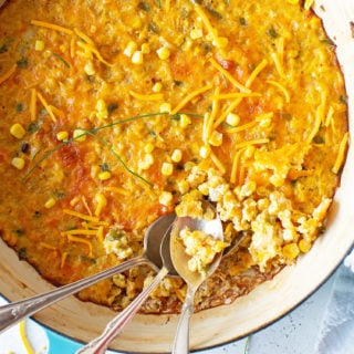 Corn Pudding Recipe 3 e1562854661152 320x320 - Southern Corn Pudding Recipe