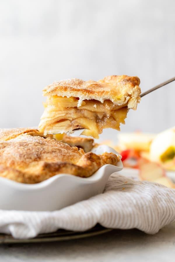 Best Apple Pie Recipe 2 - The Best Apple Pie Recipe Online (Fool-Proof!)