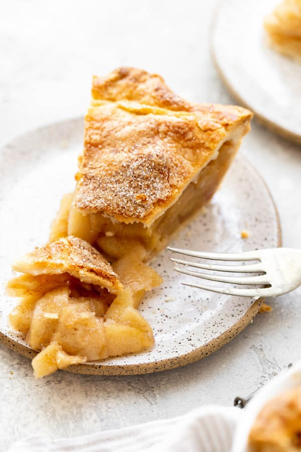Best Apple Pie Recipe 5 - The Best Apple Pie Recipe Online (Fool-Proof!)