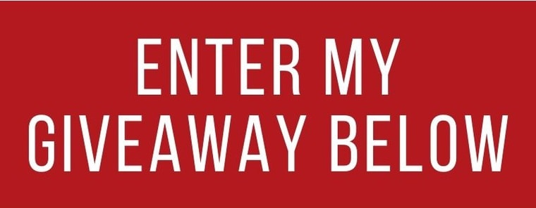 enter my giveaway - Walmart Gift Card Giveaway