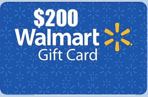 walmart gift card 2 - Walmart Gift Card Giveaway