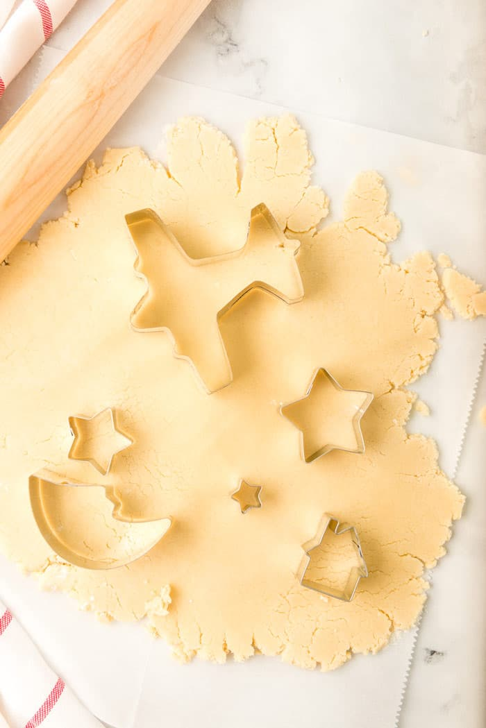 Sugar Cookie Recipe 5 - How To Make Sugar Cookies