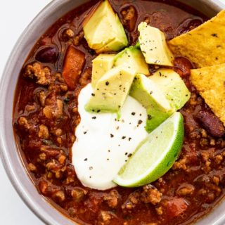 Best Chili Recipe 3 320x320 - Best Chili Recipe