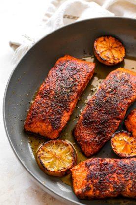 Blackened Salmon 2 277x416 - Blackened Salmon