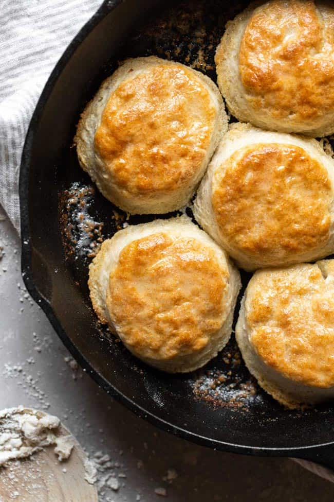 7 Up Biscuits Recipe 2 - 7 Up Biscuits (With How To Video!)