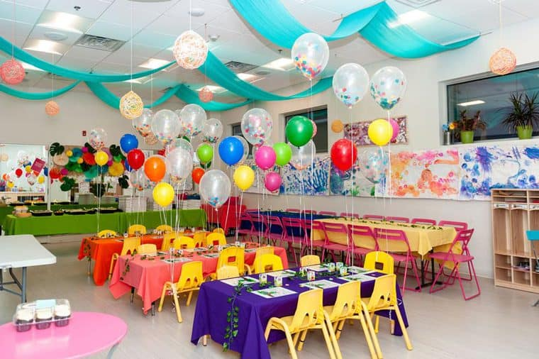 ccbb1 - Chicka Chicka Boom Boom Book Party- 2nd Birthday Party Ideas!