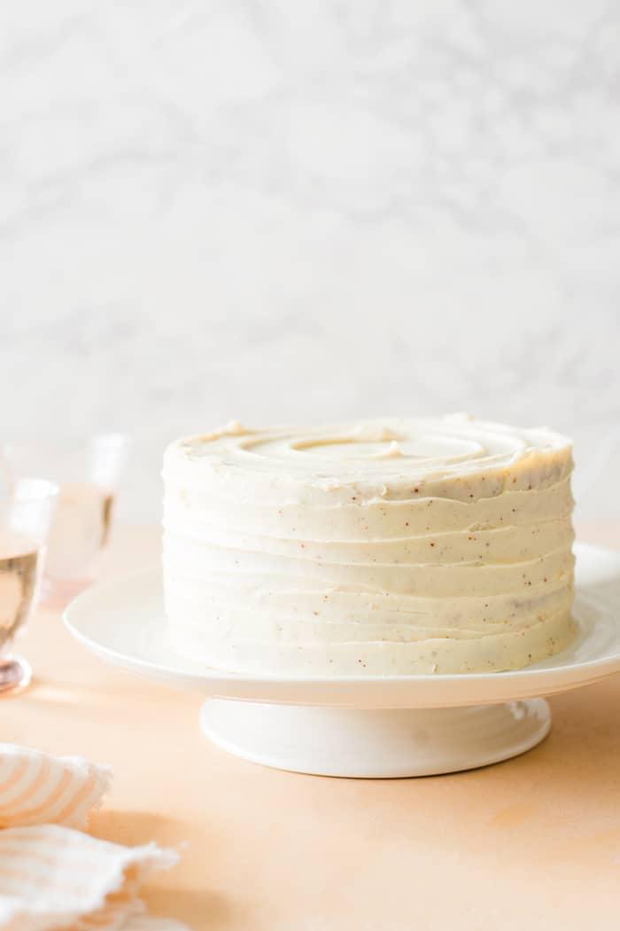 Carrot Cake 1 - Carrot Cake Recipe