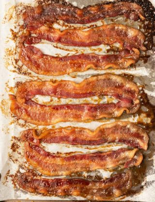Candied Bacon 6 320x416 - Candied Bacon Recipe