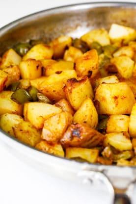 Smothered potatoes 1 277x416 - Southern Smothered Potatoes