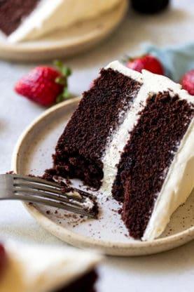 Devils Food Cake 4 277x416 - Devil's Food Cake