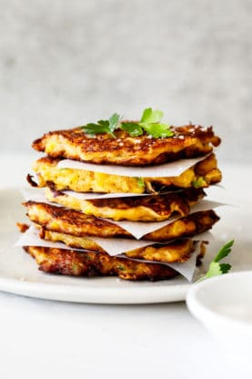 Corn fritters 5 277x416 - Corn Fritters