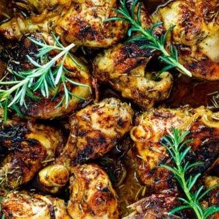 Southern Baked Chicken 1 320x320 - Southern Baked Chicken