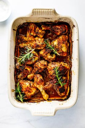 Southern Baked Chicken 2 277x416 - Southern Baked Chicken