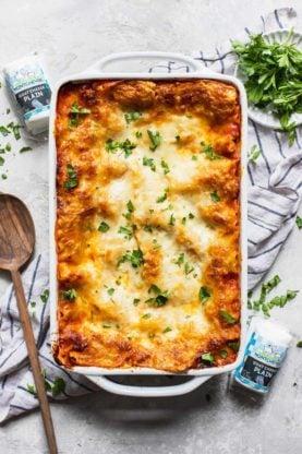 Classic Lasagna 1 277x416 - Classic Lasagna Recipe