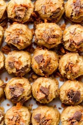 Brown Butter Butterfinger Cookies 1 9 277x416 - Butterfinger Brown Butter Cookies