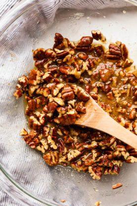 GBCakes SweetPotatoPecanPie Process8 277x416 - Sweet Potato Pecan Pie (With How To Video)