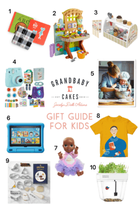 Gift Guide for Kids 277x416 - GBC Gift Guide 2020: Gifts for Kids
